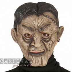 Maschera Lattice Mostro