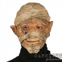 Maschera Lattice Mummia