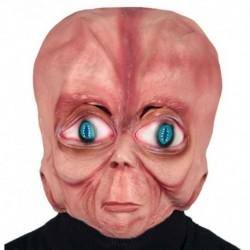 Maschera Lattice Alieno Spaziale