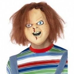 Maschera Lattice Chucky Assassina