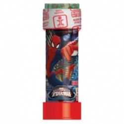 Confezione 1 Bolla Spiderman