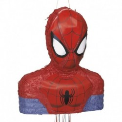 Pignatta Spiderman 45x35 cm