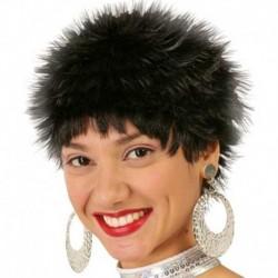 Parrucca Pop Lady
