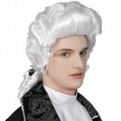 Parrucca Uomo Baroque