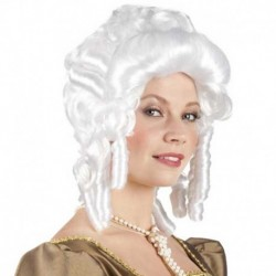 Parrucca Dama Baroque