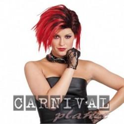 Parrucca Scarlet