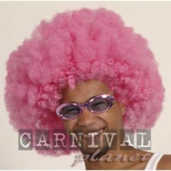 Afro pink
