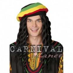 Parrucca Rasta Marley