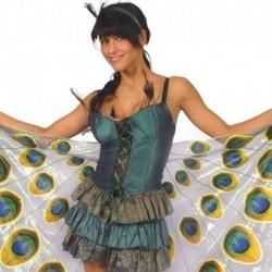 Costume Pavone