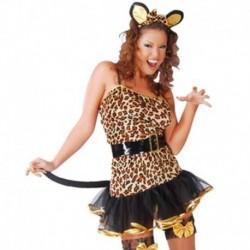 Costume Tigressa