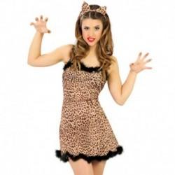 Costume Leoparda
