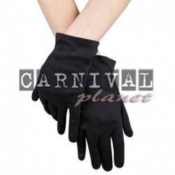 Guanti Wrist Black