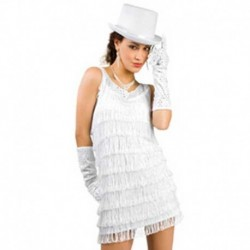 Costume Diana white