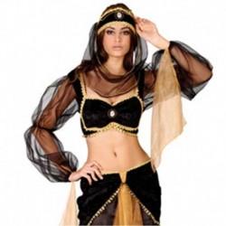 Costume Dancer