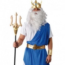 Costume Nettuno