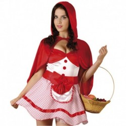 Costume Red cutie