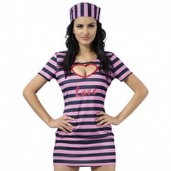 Costume Prisoner