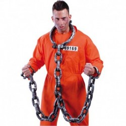 Costume Prigioniero