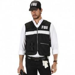 Costume FBI