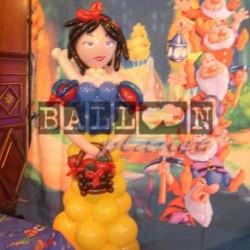 Decorazioni Festa Principesse