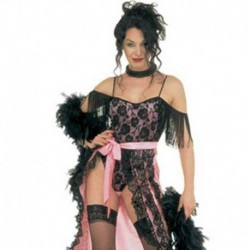 Costume Moulin