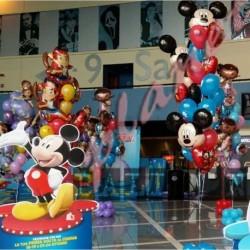 Decorazione Disney Event