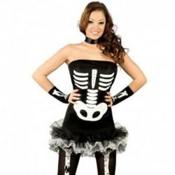 Costume Skeleton