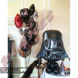 Decorazione Star Wars