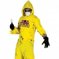 Costume Radiactive