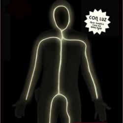 Costume Light shadow