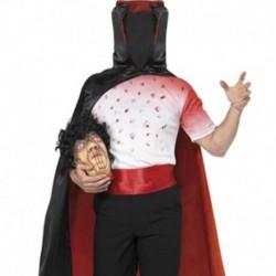Costume Headless