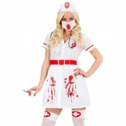 Costume Nurse zombie