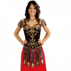 Costume Tiberia