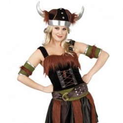 Costume Viking Freya