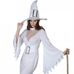 Costume Elegant white