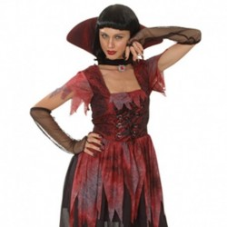 Costume Gothic vamp