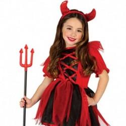 Costume Diavoletta