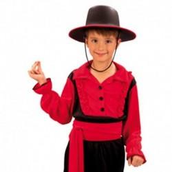 Costume Gaucho