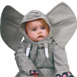 Costume Elefante