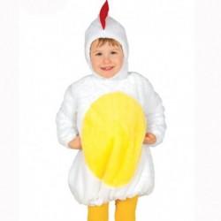 Costume Pollo
