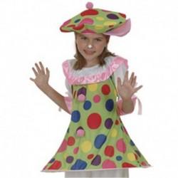 Costume Jimbo girl