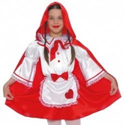 Costume Caperucita