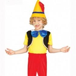 Costume Marionetta