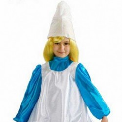 Costume Puffetta