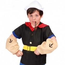 Costume Poppeye