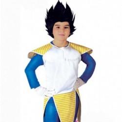 Costume Samurai