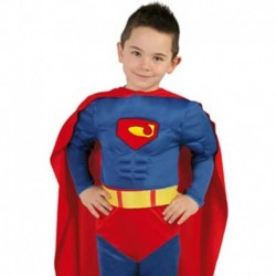Costume Super hero