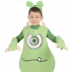 Costume Mostro
