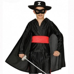 Costume Zorro
