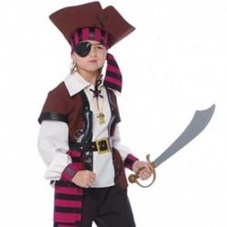 Costume Pirata